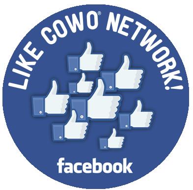 Coworking Cowo Network su Facebook