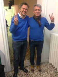 Savona: Coworking community con Canepa e Carraro
