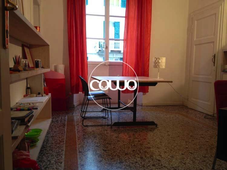 Coworking Savona Centro - Ufficio indipendente