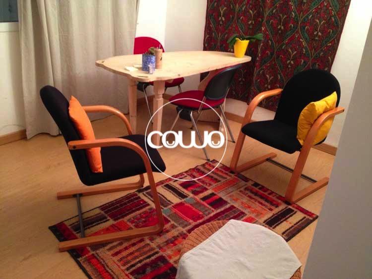 Coworking Savona Centro - Studio