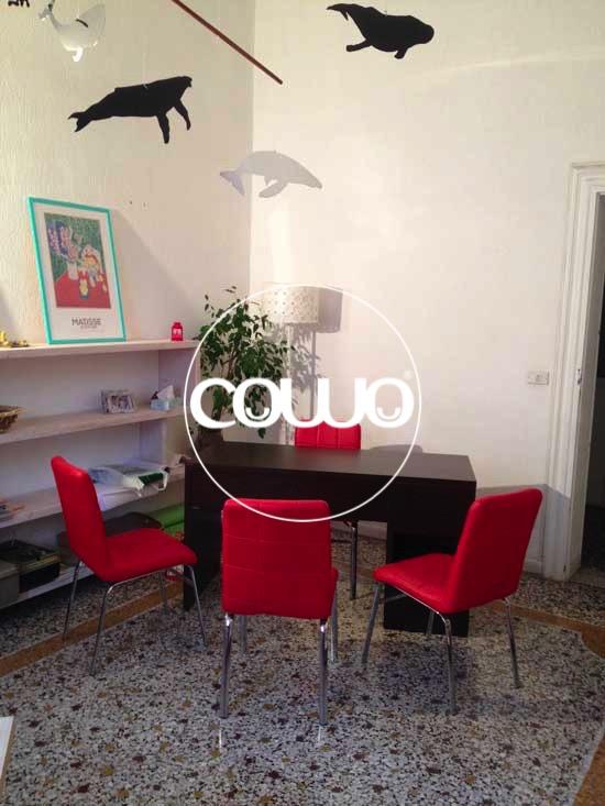 Coworking Savona Centro - Stanza uso ufficio